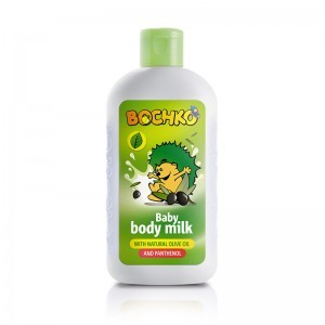 Bochko-Baby-body-milk-200ml